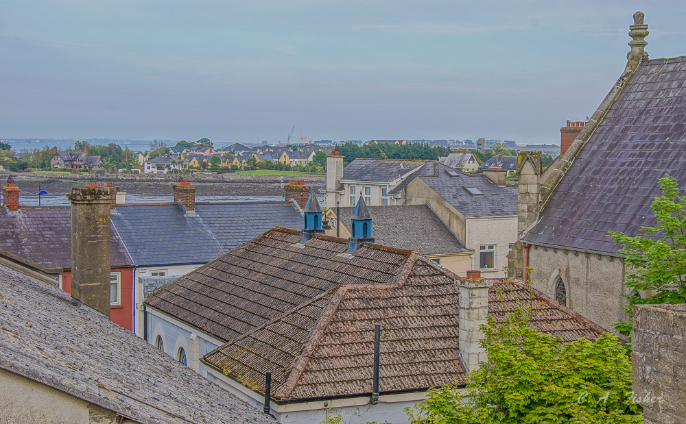 Calingford Rooftops