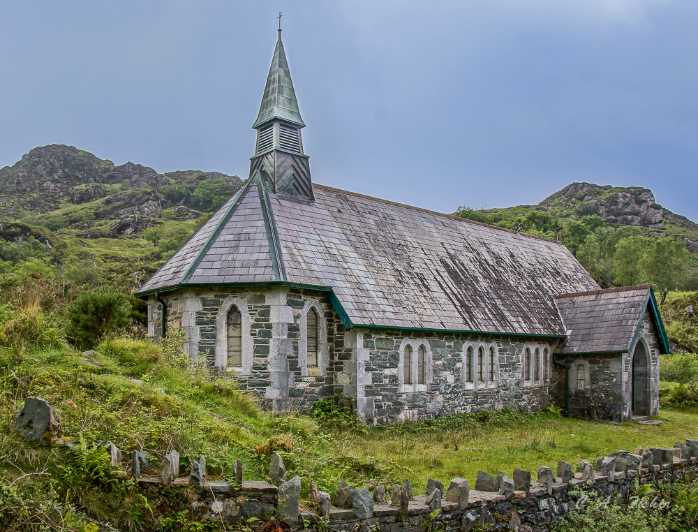 Derrycunihy Church