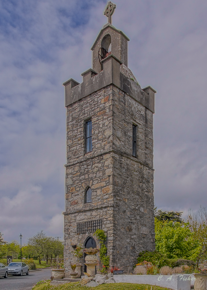 Town Tower