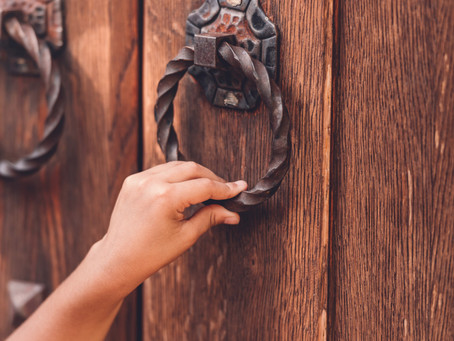 When Sexual Shame Comes Knocking on Your Bedroom Door