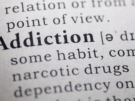 Is this (insert behavior) an addiction?