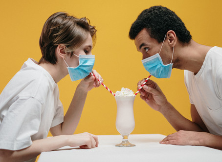 5 Tips to Save Your Marriage in a Pandemic