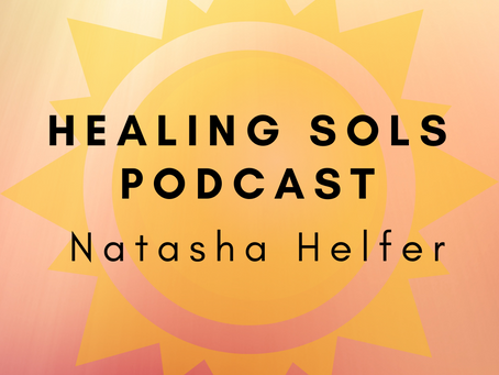 The Healing Sols Podcast