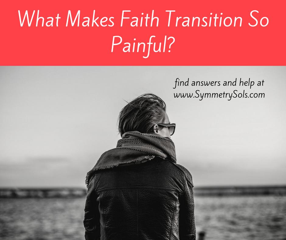 faith transition