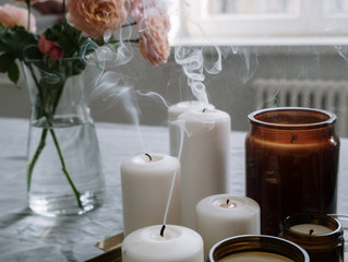 Self-Care When You Are Sad or Burnt Out