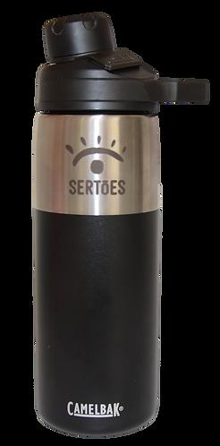 Garrafa térmica Camelbak - 0,6 litros - Inox - Chute Mag Vacuum