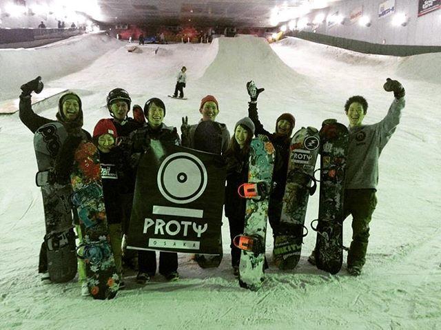 SNOWBOARD TOUR SNOVA HASHIMA