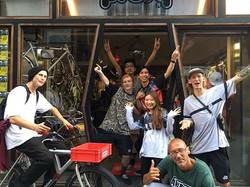ALIS TEAM JAPAN TOUR