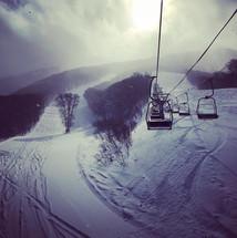 2PROTY 青森ツアー snowboard tour スノーボードツアー