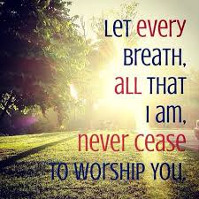 My Worship Works