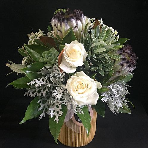 Arrangement in Vase/Pot