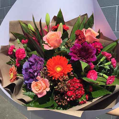 Florist's Choice Mixed Seasonal Bouquet