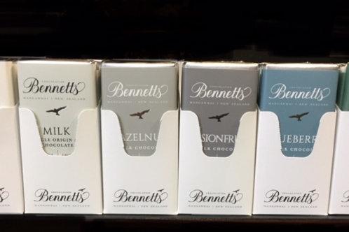 Bennetts Chocolate (60g)