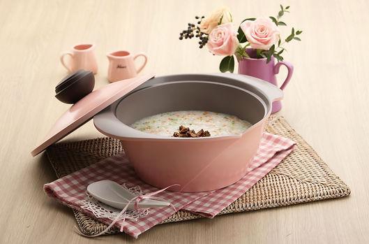 CHEF TOPF 鍋具 - 薔薇系列