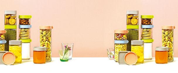 Glasslock 積木保鮮罐