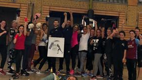 Frauenboxen am 04.01.2020