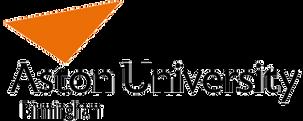 Aston university transparent logo.png