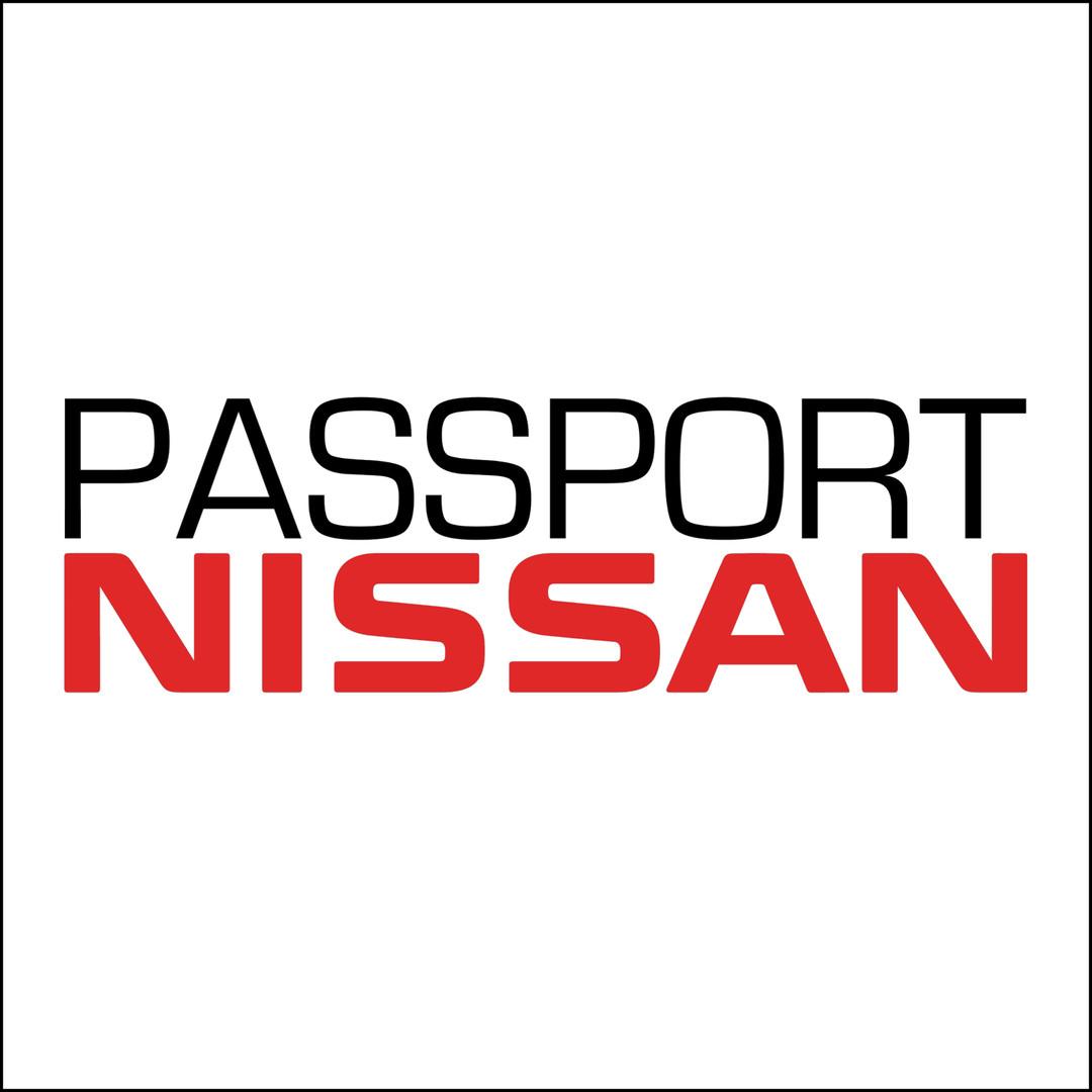 Passport Nissan
