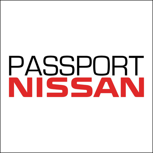 Passport Nissan