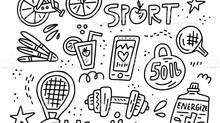Petit guide pratique pour se mettre au sport (musculation au poids du corps)