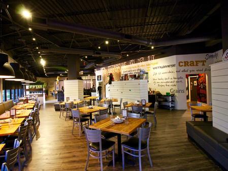 Restaurant Spotlight – Ba Bellies