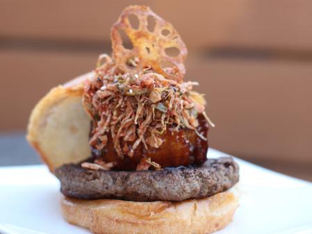 Restaurant Spotlight - FLIP Burger