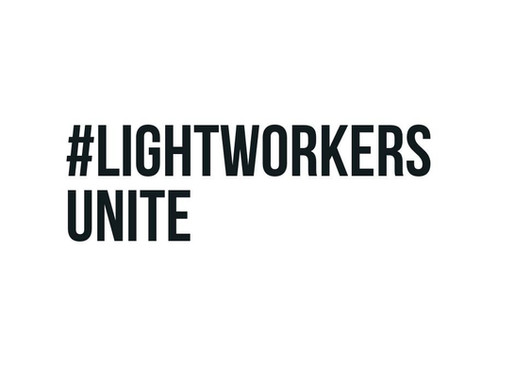 Lightworkers Unite