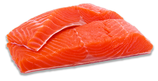Fresh Wild Sockeye Salmon