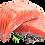 Thumbnail: 10lbs Fresh Wild Coho Salmon $16.00lb