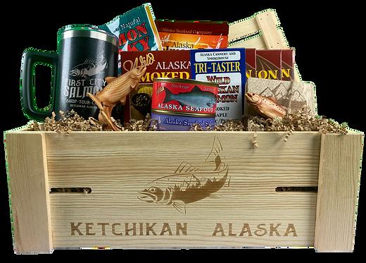 Medium Gift Crate A