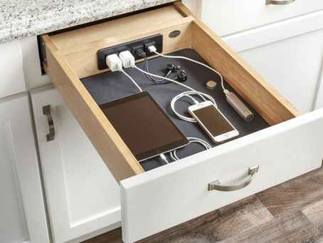 16 Genius Kitchen Drawer and Cabinet Organizers to Get Your Home in Order