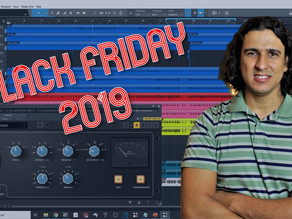 7 Plugins para comprar na Black Friday 2019