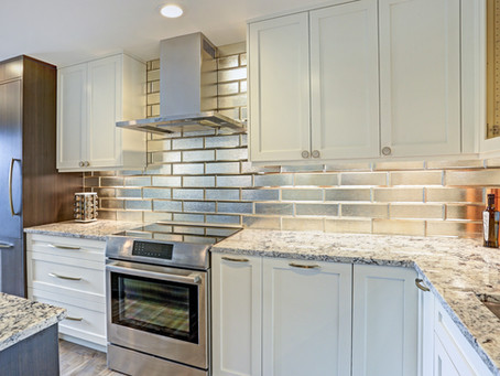 2020 Kitchen Backsplash Trends