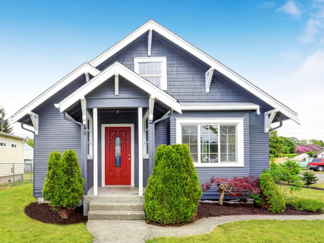 Tips to Get Top Dollar for Your Older Home in Today's Market