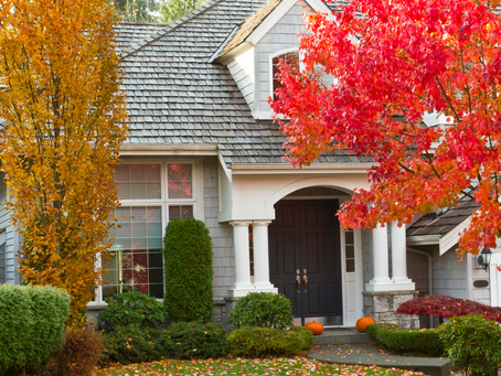 Fall & Winter Home Selling Tips