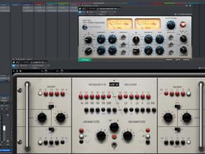 Como escolher o melhor equalizador para cada instrumento?