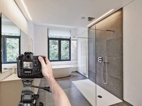 Why Do Homes With Professional Photographs Sell Quicker and For More Money?