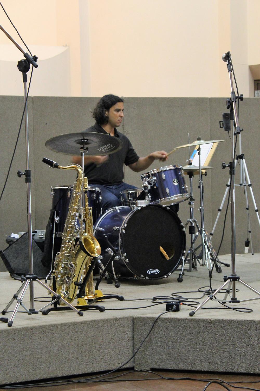 Recital de Formatura UFMG