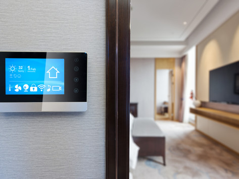 """Is the Investment to Make Your Home a """"Smart Home"""" Worth It for Resale?"""