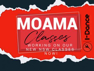 Moama Classes...we hope
