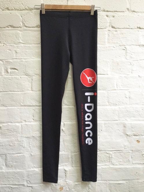 iDance Legging - Old Style