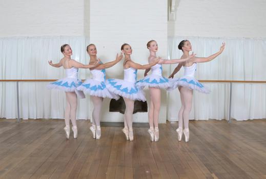 Showcase Ballet O13
