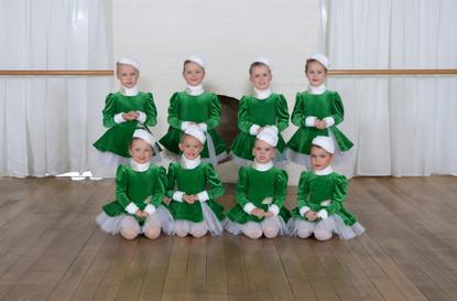 Kinda Ballet - Tuesday