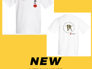 Performing Arts/Musical Theatre T-Shirt now available