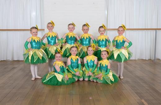 Prep Ballet - Monday