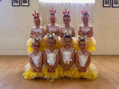 Thursday Kinda Ballet