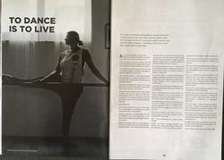 Bella Magazine - July 2016