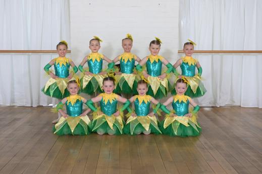 Prep Ballet - Thursday