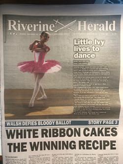 Ivy Riv Herald