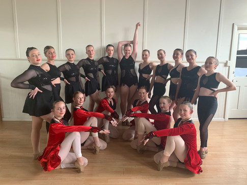 Jazz Intermediate
